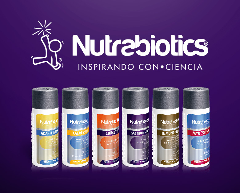 nutrabiotics