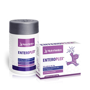 enteroplex-m