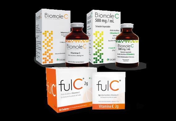Biomolec-Vitamina-C
