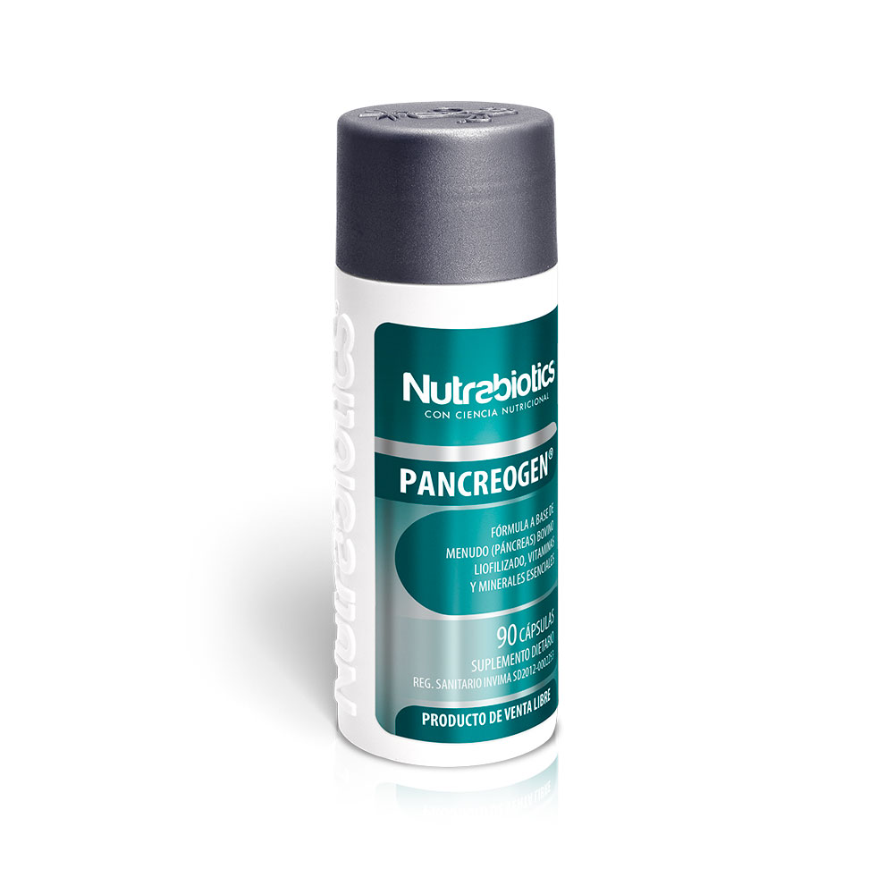 Pancreogen